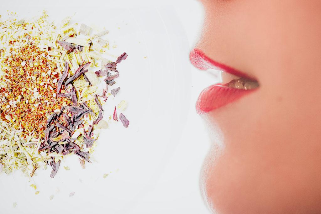 アロマde 簡単❣️口臭予防のマウスウォッシュ✨