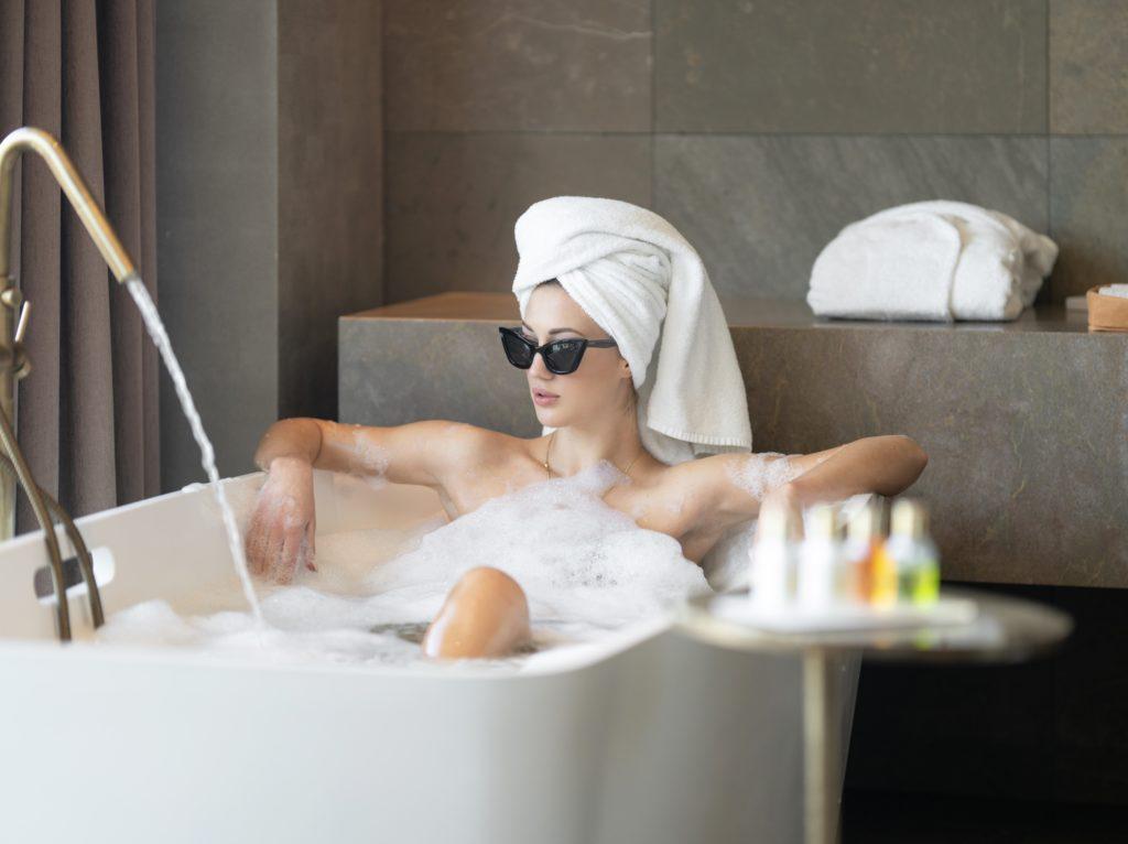 ゆる~く本気 ✨ aroma 全身浴 ダイエット❣️