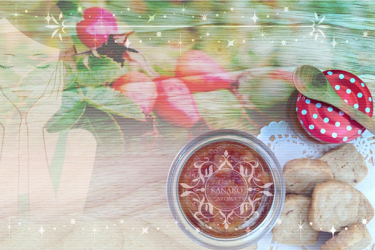 美肌効果と贅沢なリラックス感のアンチエイジングオイル(ローズヒップsp)