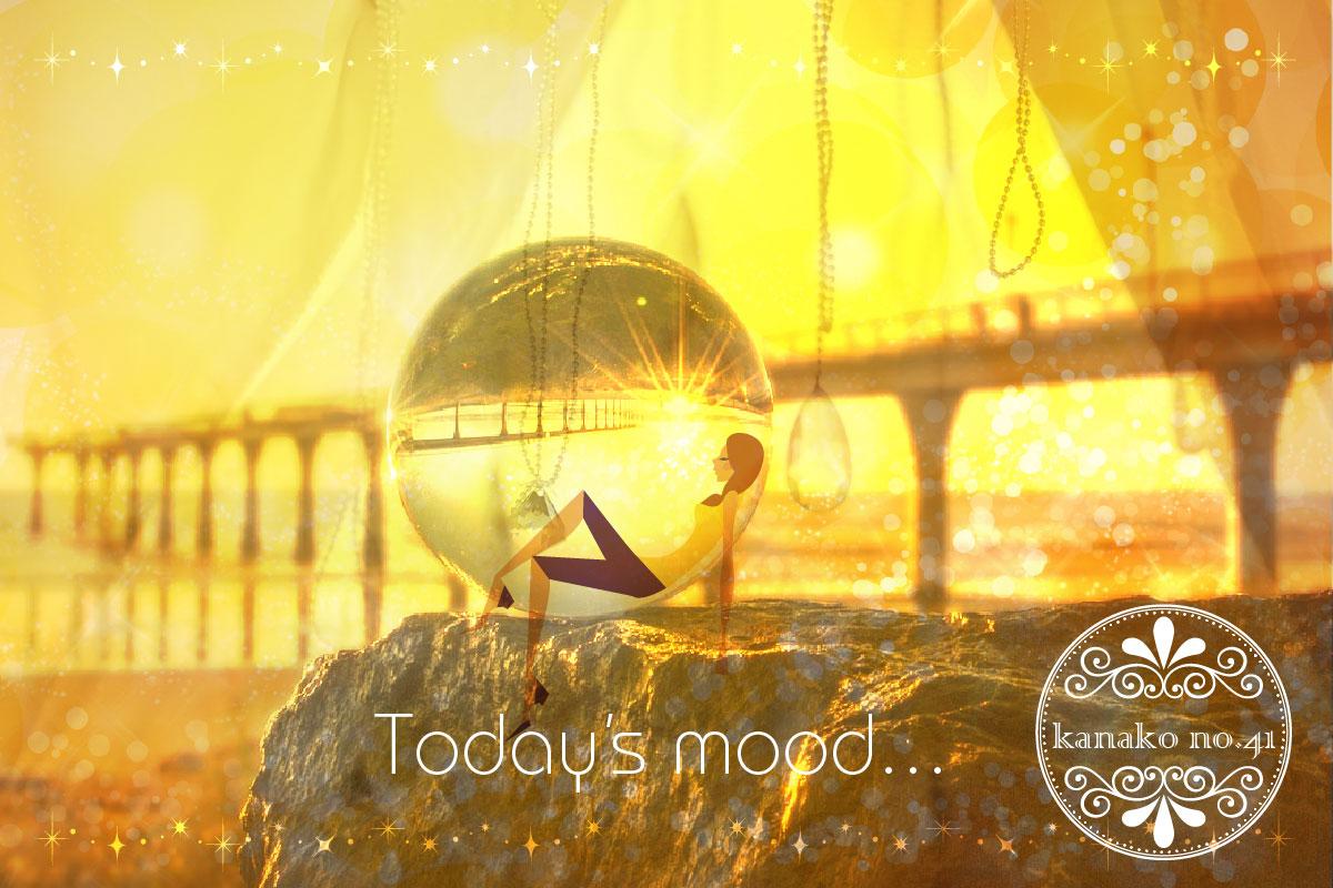 <Today's mood…> 今日のオラクルカード:アロマはレモングラス a0330