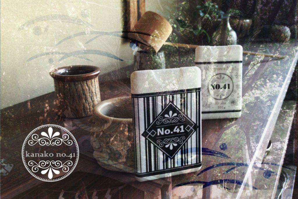 コーヒーとひのきの香り…Mocha101